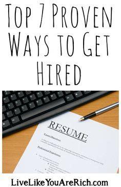 Sample of professionial resume