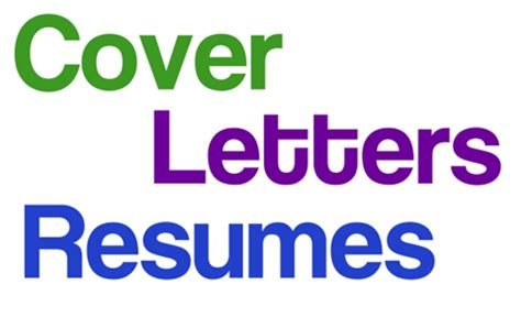 Sample Resumes & Example Resumes with Proper Formatting